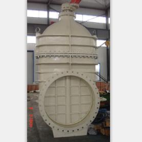 DN1200mm Gate Valve