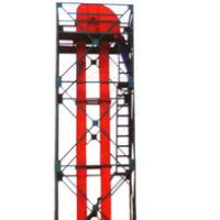 series bucket elevator