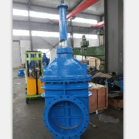 DN600mm Gate Valve