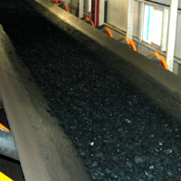 cold-resistant conveyor belt