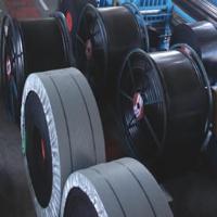 solid woven flame resistance conveyor belt