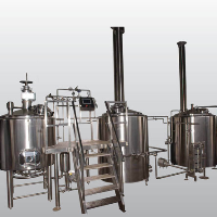 MEC Group-brewery equipment