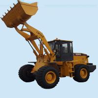 CCMG brand 3ton capacity shovel loader