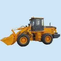 3.0 ton payloader, 1.7 m3 standard bucket capacity