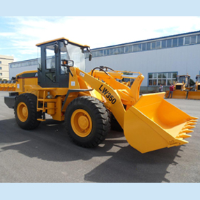 1.7 m3 loader machine for sale