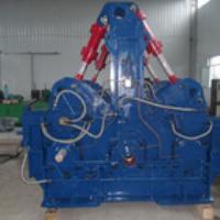 Para enderezar la máquina made in Italy