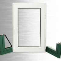 Zhiping Aluminum Profile
