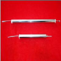 LVDT displacement transducers