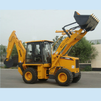 china made excavator, WZ30-25, long arm backhoe