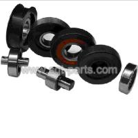 SQT NTN NSK forklift bearing of wheel