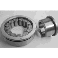 kota cylindrical roller bearing for excavator