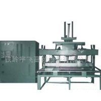 35 kw high-frequency welder