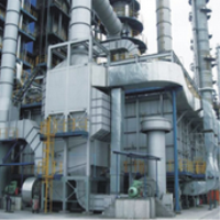 Efficient combined type air preheater