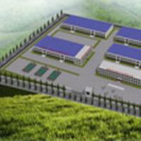 Liaoning beichen hydraulic pneumatic co., LTD