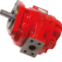 CBGF1*** Series high pressure gear pump