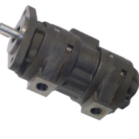 CBGF1***/*** Series high pressure gear pump
