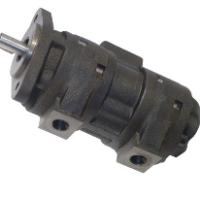 CBGF1***/*** Series high pressure gear pump