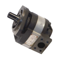 CBX3*** Series high pressure gear pump