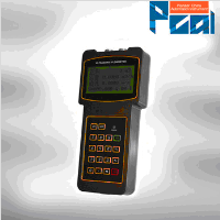 TUF-2000H Hand-held ultrasonic flow meters