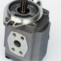 KZP4Gear oil pump