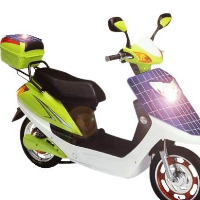 The solar electric vehicle