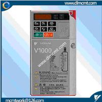yaskawa frequency converter VB4A0011BAA hot sale