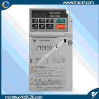 yaskawa china power transformer inverters price j1000 series JB4A0002BAA 3phase 400v inverter