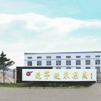Liaoning Far East exchanger equipment manufacturin