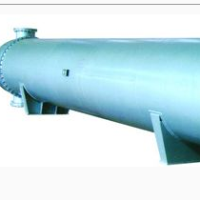 Tube type heat exchanger