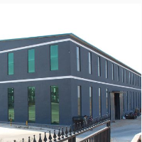 Liaoning Dayuan heat energy equipment manufacturin