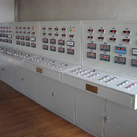 Boiler automatic control