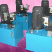 Fuxin city donglin hydraulic machinery co., LTD