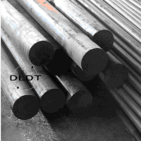 hot rolled alloy steel round bar forged items T1