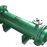 LQC tube type heat exchanger