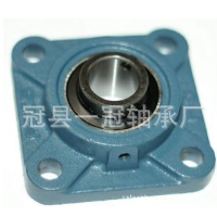 Square seat top wire outer spherical ball bearing
