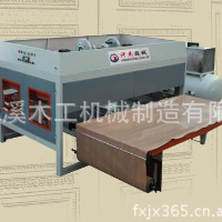 PVC vacuum film coating machine