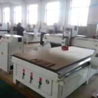 Dongsheng's cabinet blanking machine