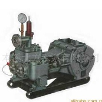 Model 2DN mud pump