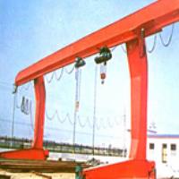 Special crane