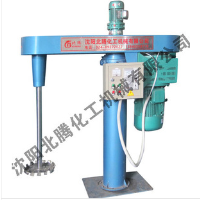 Coating dispersion machine