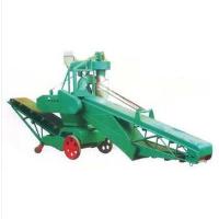 Grain scraper