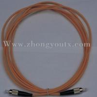 Langyan 3M jumper factory direct fiber single-mode fiber jumper fc-fc3m FC network level