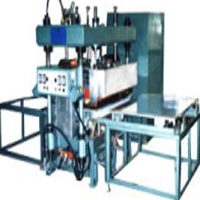 25kw high frequency machine