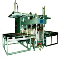 35kw high frequency welder
