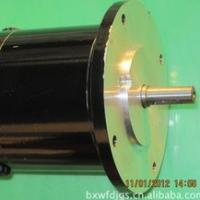 85CF series of rare earth permanent magnet DC tachogenerator