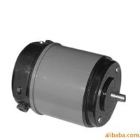 Series S DC and AC servo motor.