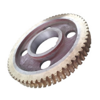 Vacuum permanent magnet filter worm gear (vacuum permanent magnet filter accessories