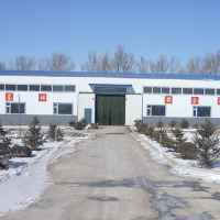 Tieling Jilong chain Machinery Manufacturing Co.,