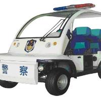 TLJC4 Police patrol car