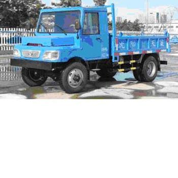 TL1715CDStipper truck mode